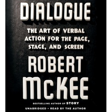 Dialogue cover image