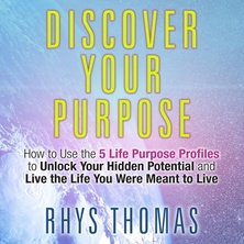 Discover Your Purpose cover image