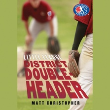District Doubleheader cover image