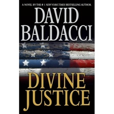 Divine Justice cover image