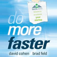 Do More Faster cover image