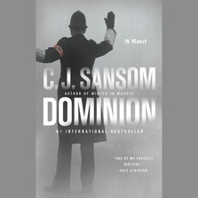 Dominion cover image