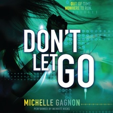 Don't Let Go cover image