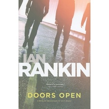 Doors Open cover image