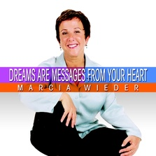 Dreams Are Messages From Your Heart cover image