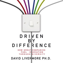 Driven by Difference cover image