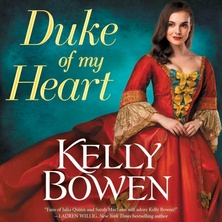 Duke of My Heart cover image