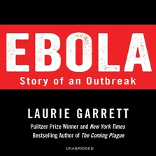 Ebola cover image