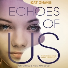 Echoes of Us cover image