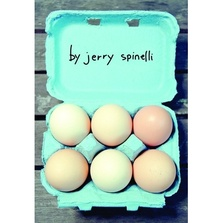 Eggs cover image