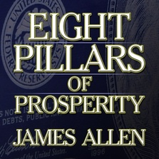 Eight Pillars of Prosperity cover image