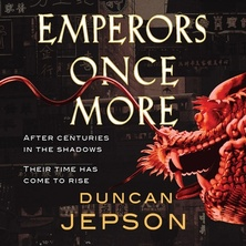 Emperors Once More cover image