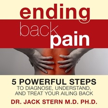 Ending Back Pain cover image
