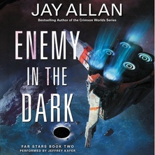 Enemy in the Dark cover image