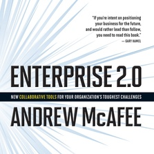 Enterprise 2.0 cover image