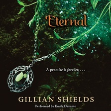 Eternal cover image