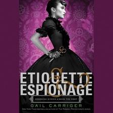 Etiquette & Espionage cover image