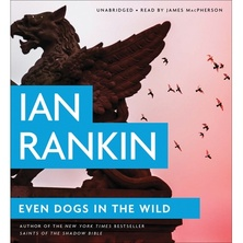 Even Dogs in the Wild cover image