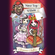 Ever After High: Next Top Villain cover image
