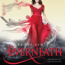 Everneath cover image