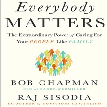 Everybody Matters cover image