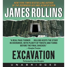 Excavation cover image
