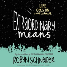 Extraordinary Means cover image