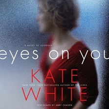 Eyes on You cover image