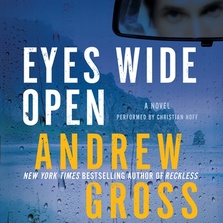 Eyes Wide Open cover image