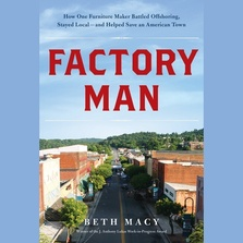 Factory Man cover image