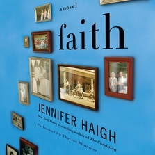 Faith cover image