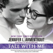 Fall with Me cover image