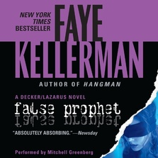 False Prophet cover image