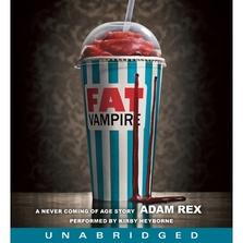Fat Vampire cover image