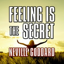 Feeling is the Secret cover image