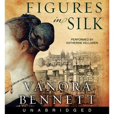 Figures in Silk cover image