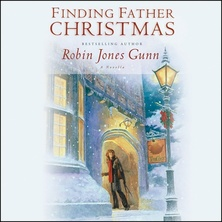 Finding Father Christmas