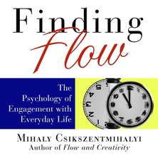 Finding Flow cover image