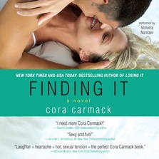 Finding It cover image