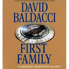 First Family cover image