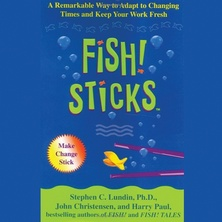 Fish! Sticks cover image