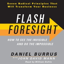 Flash Foresight cover image