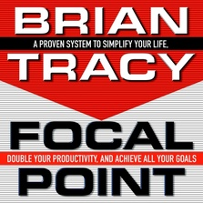 Focal Point cover image