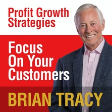 Focus on Your Customer cover image