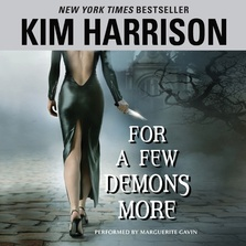 For a Few Demons More cover image