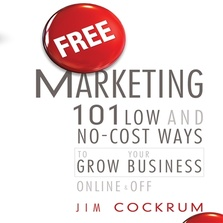 Free Marketing cover image