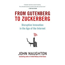 From Gutenberg to Zuckerberg cover image