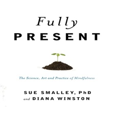 Fully Present cover image