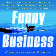Funny Business cover image