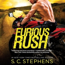Furious Rush cover image